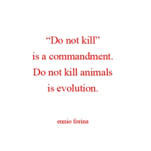 do not kill
