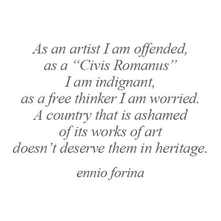As An Artist
