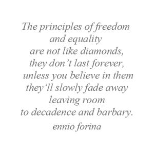 Freedom-Equality