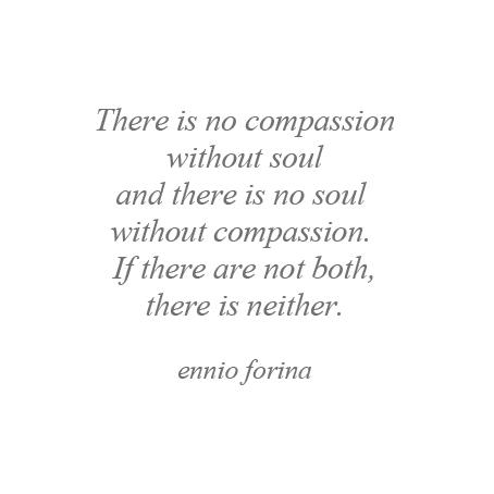 Compassion&Soul