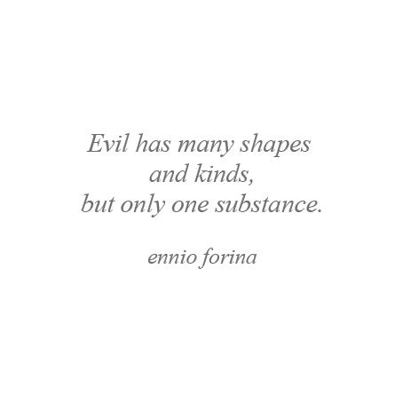 EVIL I.D