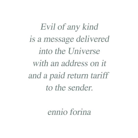 Evil En