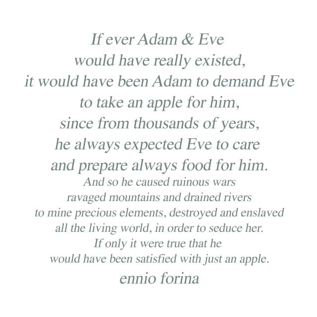 Eve & AdamEn